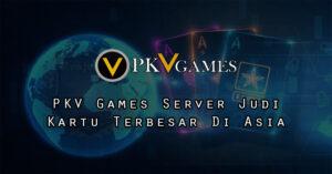 Read more about the article Pahami Dasar – Dasar Untuk Bermain Pada Server PKV Games