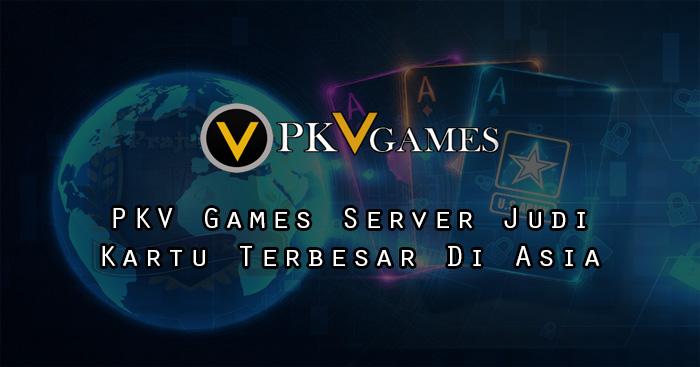 Pahami Dasar – Dasar Untuk Bermain Pada Server PKV Games