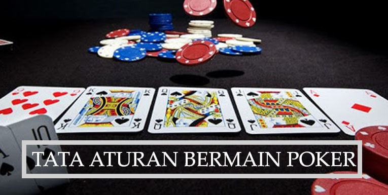 Bermain Poker Online Yang Sedang Booming Saat Ini