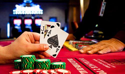 Kenali Game Judi Blackjack Online Yang Sangat Simpel