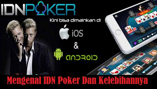Read more about the article Mengenal Tentang Server Permainan Judi IDN Poker