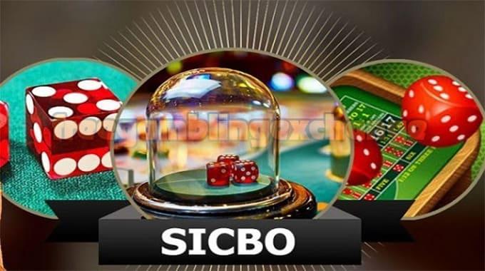 Dasar Dari Permainan Sicbo Online Cukup Mudah Dipahami