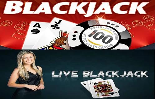 Jenis – Jenis Istilah Yang Ada Pada Blackjack Online